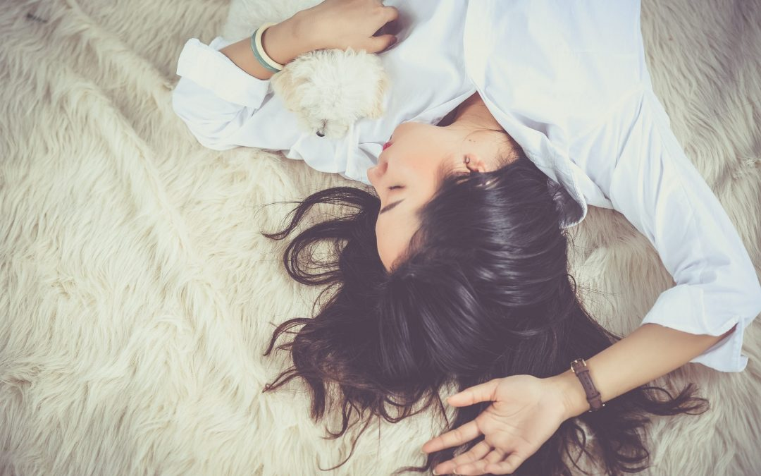20 Simple Tips That Help You Fall Asleep Quickly